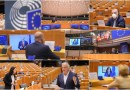 Parlamento Ue: approvata la risoluzione per i Recovery Bond