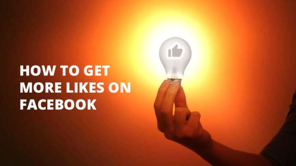 Infographic: How to get more likes on Facebook - Social Samosa