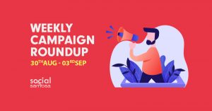 Social Media Campaigns Round Up ft. Paralympics, Money Heist, & more