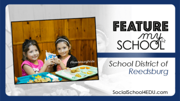 School District of Reedsburg - Feature My School