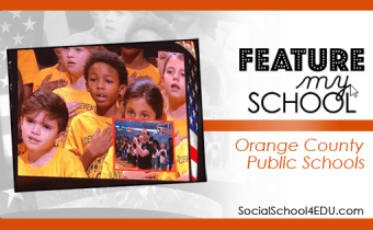 Feature My School: Orange County Public Schools
