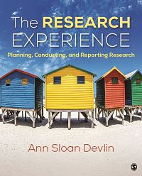 Research Experience cover