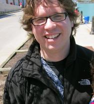 Ian Milligan