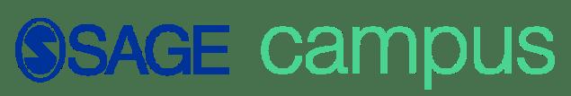 SAGE Campus logo