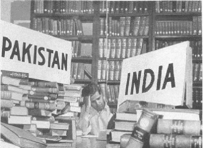 Partition-India