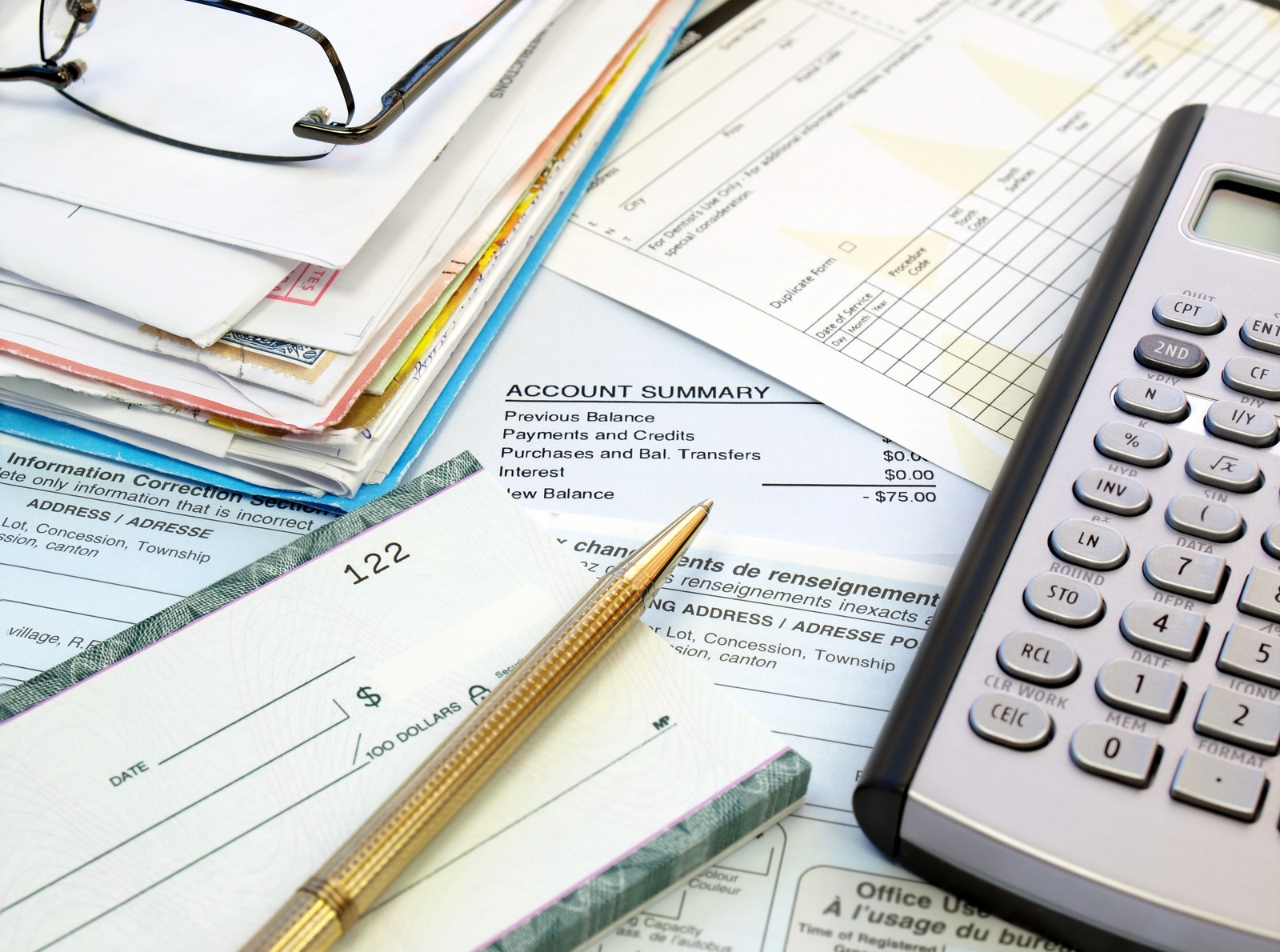 Ssdi Tax Issues