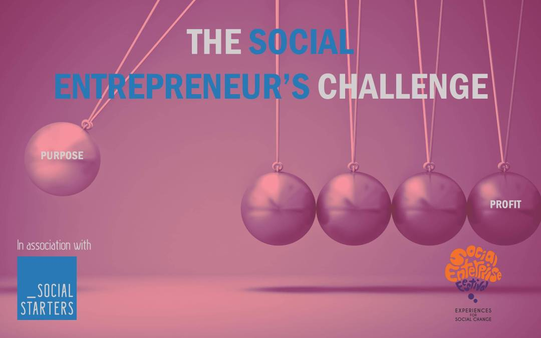 The Social Enterprise Festival 2015: 11th May to 15th May, Greenwich University