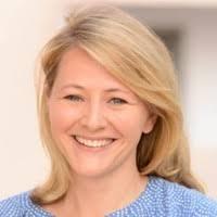 Catherine Sykes EY Foundation international business volunteer