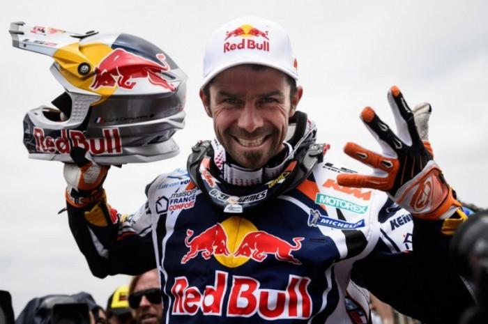 MOTORSPORT - Rally Dakar 2013