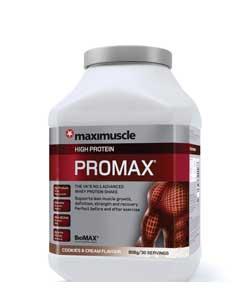 Promax Protein