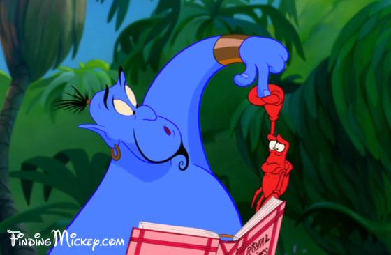 04 - Aladdin