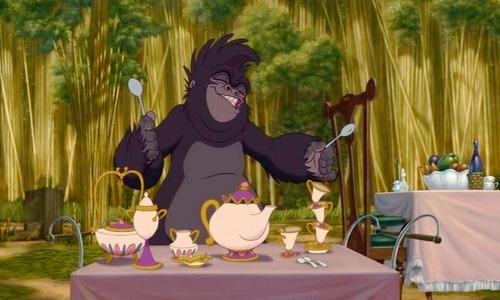 05 - Tarzan