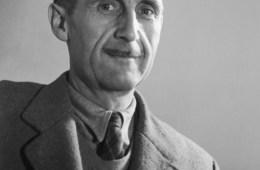 George Orwell, Writing, Good writing is, Inspirational, reality,