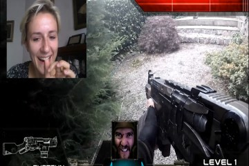 Real-Life-First-Person-Shooter-Chatroulette-version