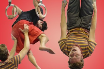 People-Try-Gymnastics-For-The-First-Time
