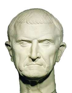 Image result for crassus