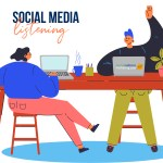 35 Social Media Monitoring Tips & Tools: Why listen, what to do with social insights