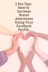 grow brand popularity hands hearts