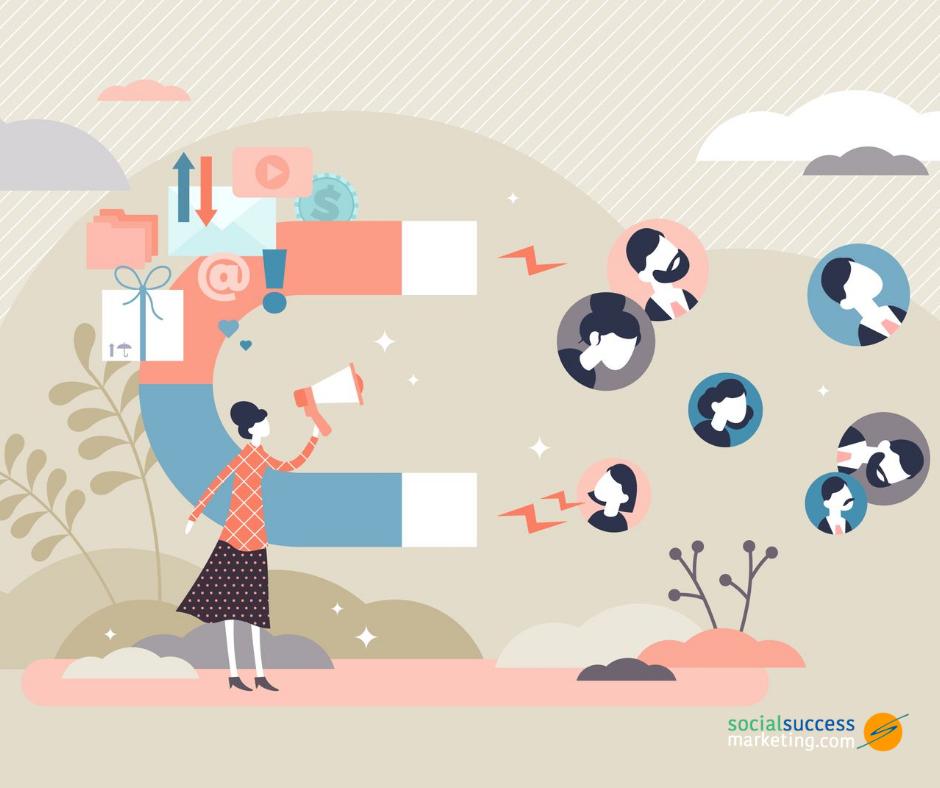 socia media content management