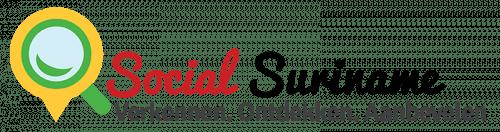 Social Suriname - Dé Surinaamse Gids voor Surinamers & Toeristen