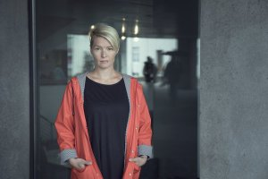 Hildur Lilliendahl Viggósdóttir, attivista per le donne in Islanda