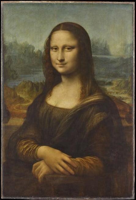Louvre opere