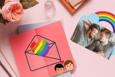 cacciato di casa gay
