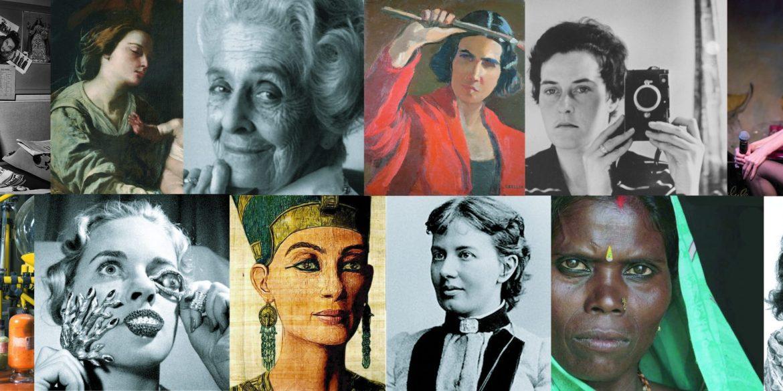 I talenti delle donne