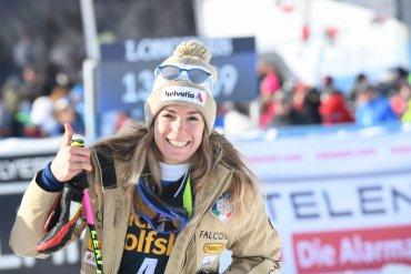 Marta Bassino