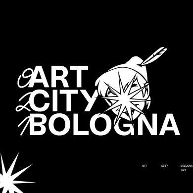 art city bologna