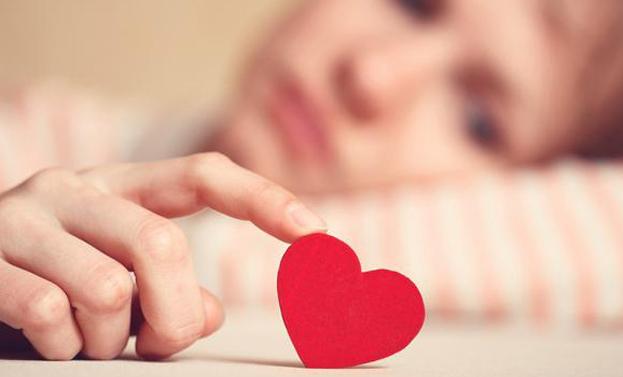 delusione d'amore