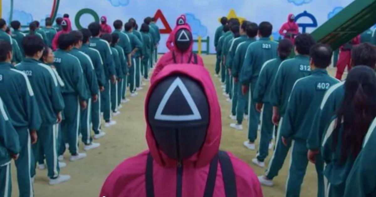 Italia: Bufera su Netflix – Squid Game rischia la censura