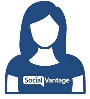 Social Vantage Social Media Advertising Services
