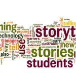 Digital Storytelling: Using Visual Poet