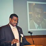 Hope and Change: Interview with the New NASW CEO Dr. Angelo McClain