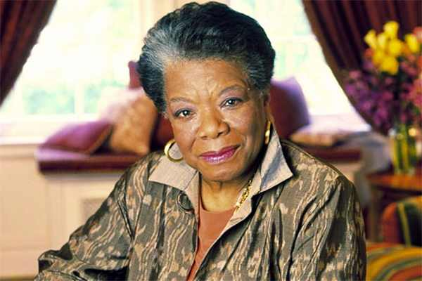maya angelou justice Poetic justice: the movie - set in south central los angeles in the early  maya  angelou appears in a cameo during a family reunion, and her.