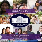 Women AdvaNCe Taking NC Women Concerns to the White House