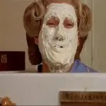 Why You Haven't Heard about the #DoubtfireFace Challenge