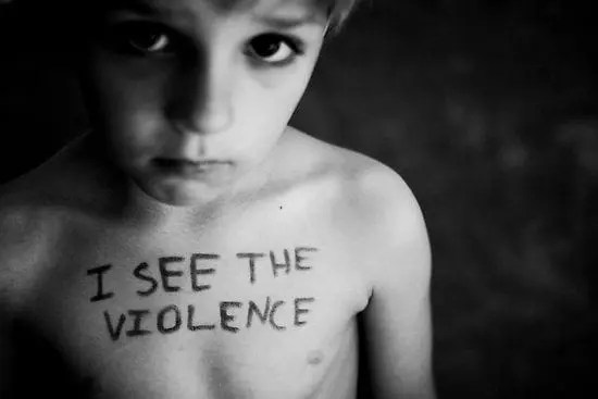 Image result for Symptoms of Childhood Trauma We Don't Talk About