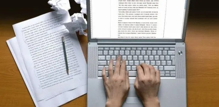 Microsoft Word update will help you write better research papers NY Book Editors