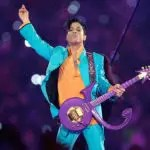 Philanthropic Work of Prince
