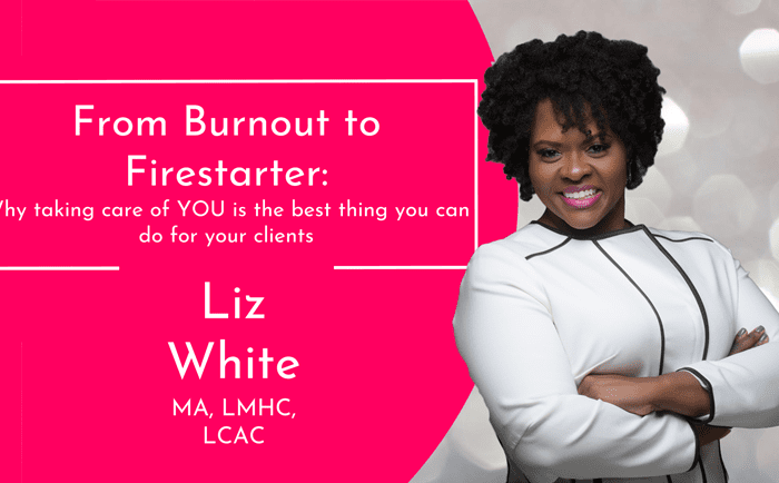 From Burnout to Firestarter