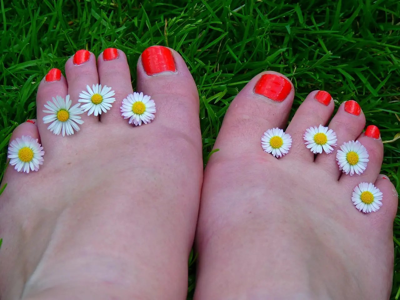 Important Things An Active Person Should Know About Feet