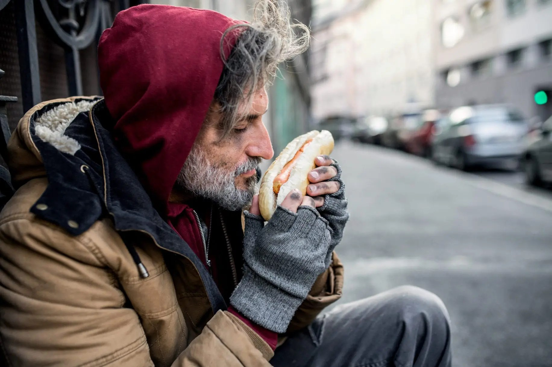 Why There Are Better Alternatives Than Punitive Policies Targeting Homeless People