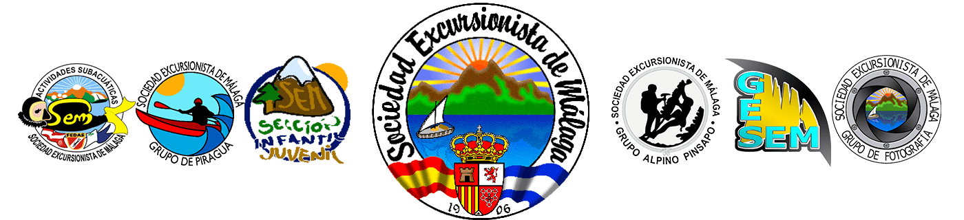 Sociedad Excursionista de Málaga