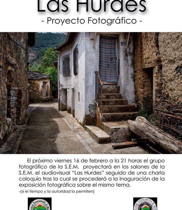 Las Hurdes – Proyecto fotográfico