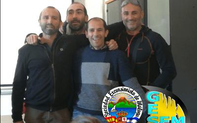 Premios Andalucía Explora 2018