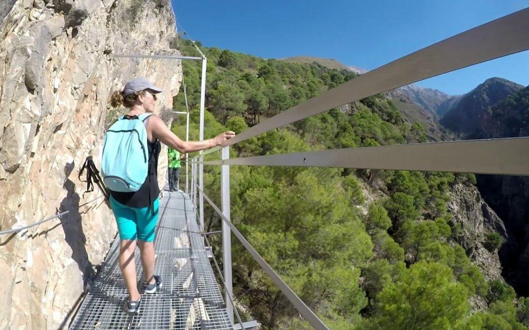 Sábado 12 de enero: El Saltillo-Acequia-Río Almanchares