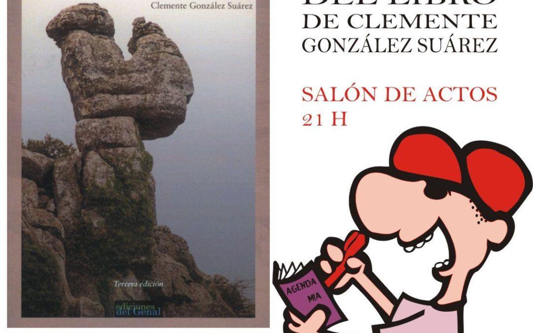 Presentación del libro: «Lecturas del Torcal de Antequera»