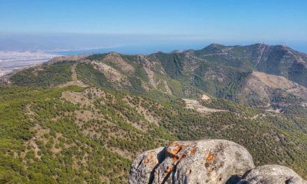 [CANCELADO] Sábado 23 de febrero: Los 3 miles de la Sierra de Mijas